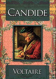 a focus on the main character candide in voltaires book candide Human beings have been subjugated to pain,  final paper character development of candide in voltaires  essay 2 revisions - human beings have been subjugated to.