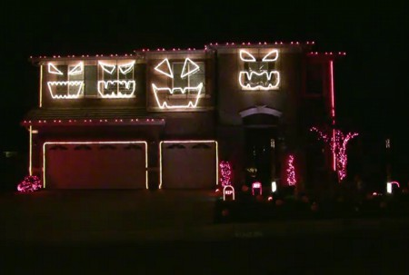 halloween-light-show