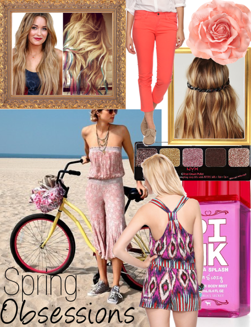 Justine Young- Polyvore