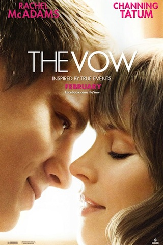 """The Vow"""