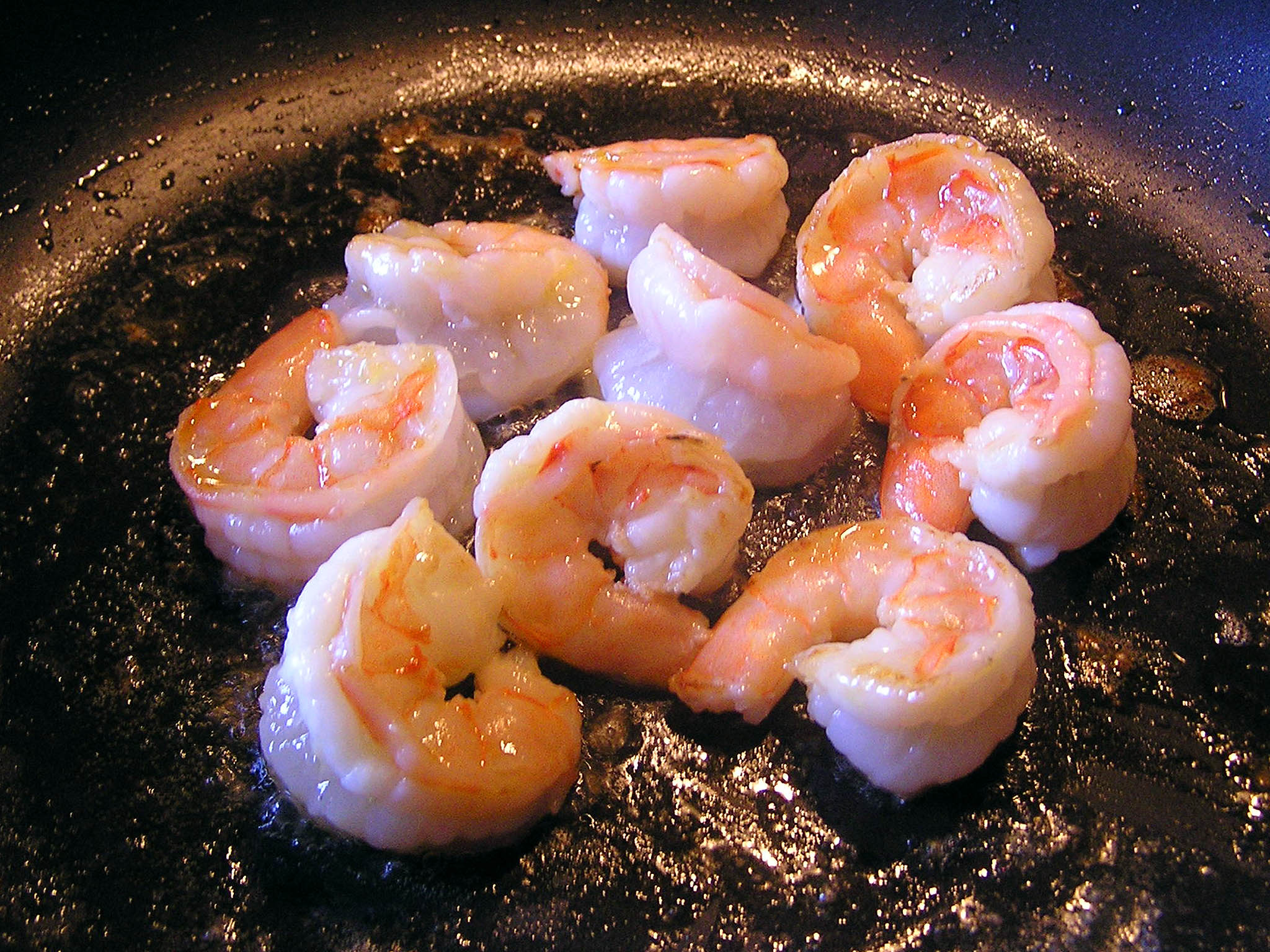Review: Red Lobster's endless shrimp | Grand Central ...