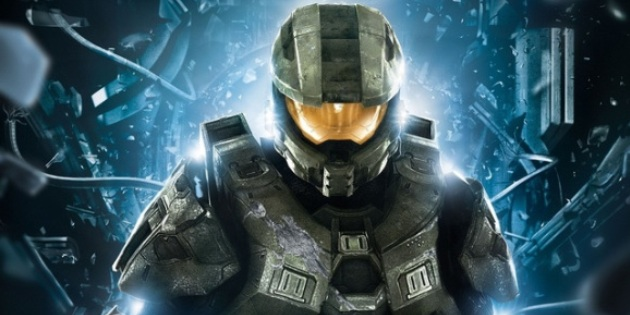 Halo 4 Preview [Video Game] | G Style Magazine