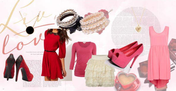 Valentine 39 s day outfit ideas for both singles and couples for Valentine day ideas for couples