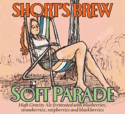 shorts brew
