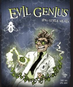 B.-Nektar-Evil-Genius-IPA-Style-Mead