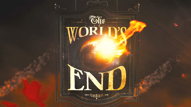 Movie Review: 'The World's End' is a moving and wise character ...