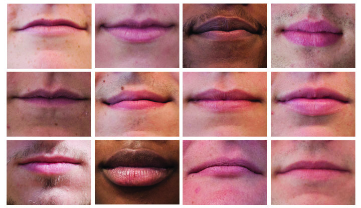what is it like to have your first kiss
