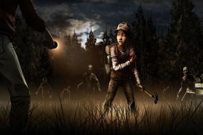 "Game Review: ""The Walking Dead game Season 2, episodes one & two"""