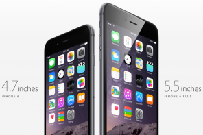 Get Ready, World: The iPhone 6 is Here