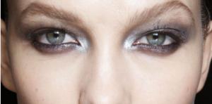 Donna Karan makeup