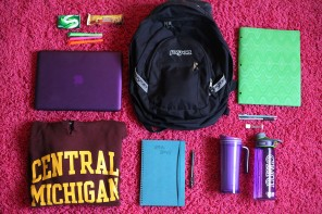 Must-Have Items for Your Backpack
