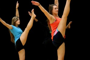 An Inside Look at the University Theatre Dance Company