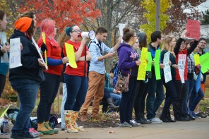 Seeking social change: The SAGE movement