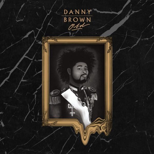 Old is Danny Brown's third album. (Photo via Google Images)