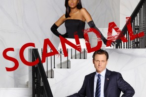 Scandal Review: What's Done in the Dark, Must Come to Light