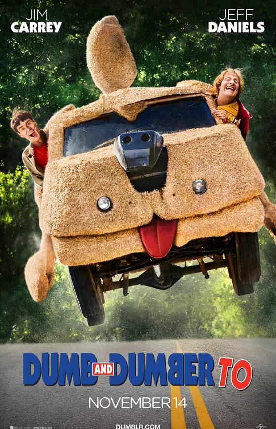 (Movie Poster via Today)