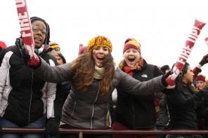 Photo Story: Western Weekend – Chippewa Spirit Reigns