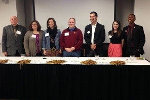 """Life After CMU"": Students gain insight from former SGA presidents"