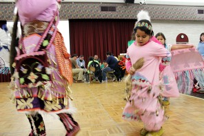 Culture and Cuisine: Native American Heritage Celebrated Throughout CMU