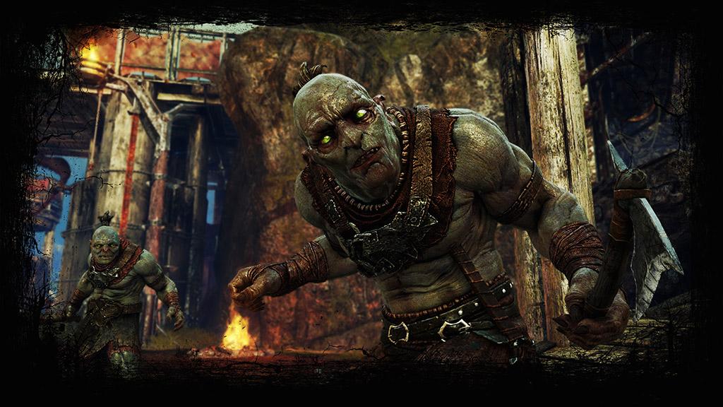 (Image via Shadow of Mordor - Official Site)