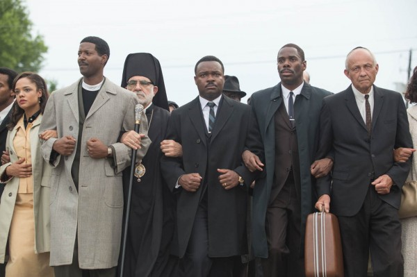 (Photo | Selma Movie Official Website)