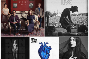 Five Albums You Didn't Hear in 2014
