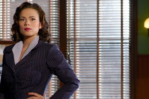 Agent Carter: Fighting Crime and Misogyny