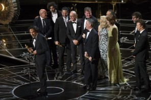 Oscar Recap: A Night of Advocacy