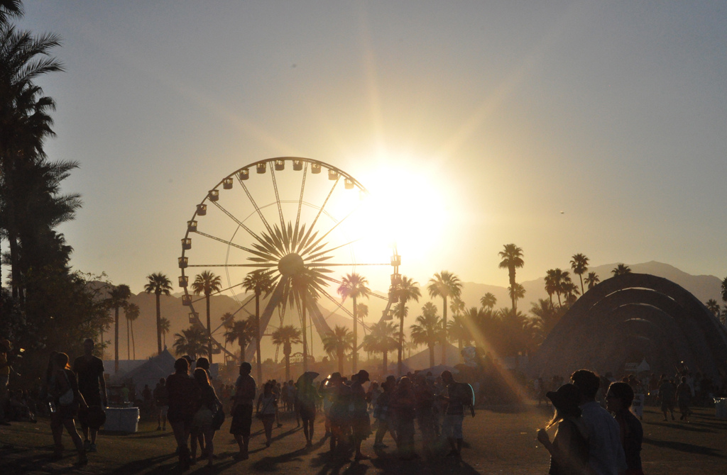 Coachella 2012, Day two, Saturday, April 21, 2012 (Photo via Jason Persse on Flickr - CC BY-SA 2.0)
