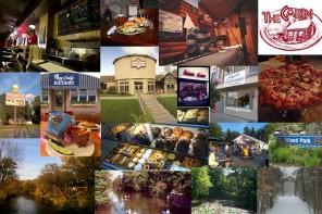 Top 10: Mount Pleasant Townie Hot Spots