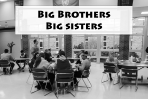 Big Brothers Big Sisters Creates New Bonds