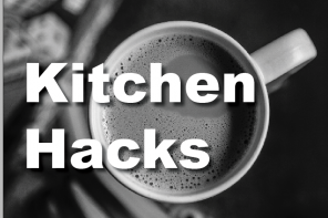 Try These Food Hacks Using Everyday Kitchen Appliances