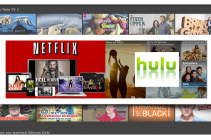 Cutting the Cord: What Online Video Streaming Has to Offer