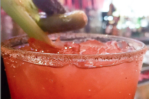 The Monday Mix: Classic Bloody Mary