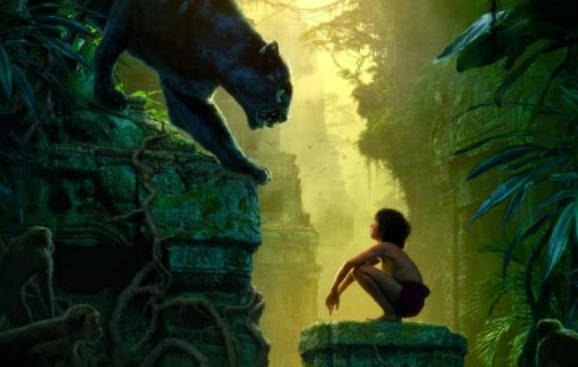 (Photo Courtesy | The Jungle Book IMDb)