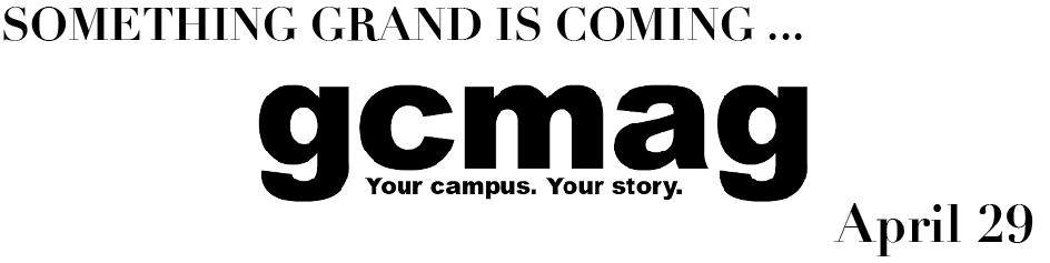 GCmag.org - Grand Central Magazine