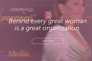 The Alliance for Women in Media Take on the Industry