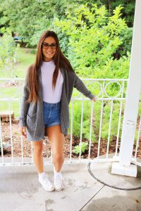 Cute Comfortable Back To School Outfit Inspo Grand Central