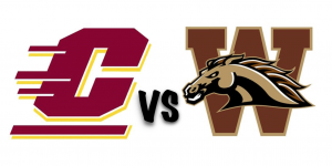 Central versus Western: How Two Friends Handle the College Rivalry