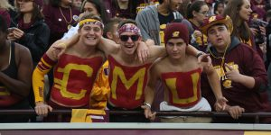 Take a Look at CMU's Intramural Sports Program
