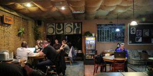 Traditional Arabic Tea comes to Kaya Coffee House