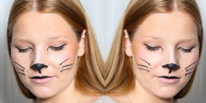 Makeup Monday: Three Simple Halloween Looks