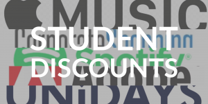 Student Discount Students Should Know