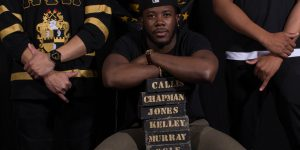 Alpha Phi Alpha: The Rho Delta Chapter Explores Culture, Style, Tradition