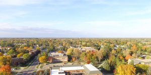 Watch: Fall Colors at CMU