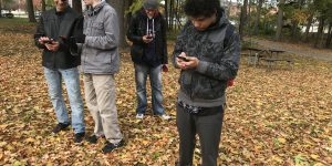 Pokemon Go Continues Fostering Connections at CMU