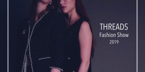 Threads Fashion Show: A Collaboration with Fashion Against Violence
