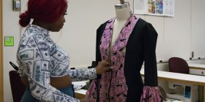 Threads Designer Spotlight: Arrion Drumgoole
