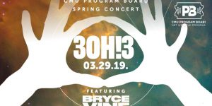 3OH!3 Comes to Campus for Spring Concert