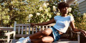 Student Style Spotlight: Alexandria Robinson
